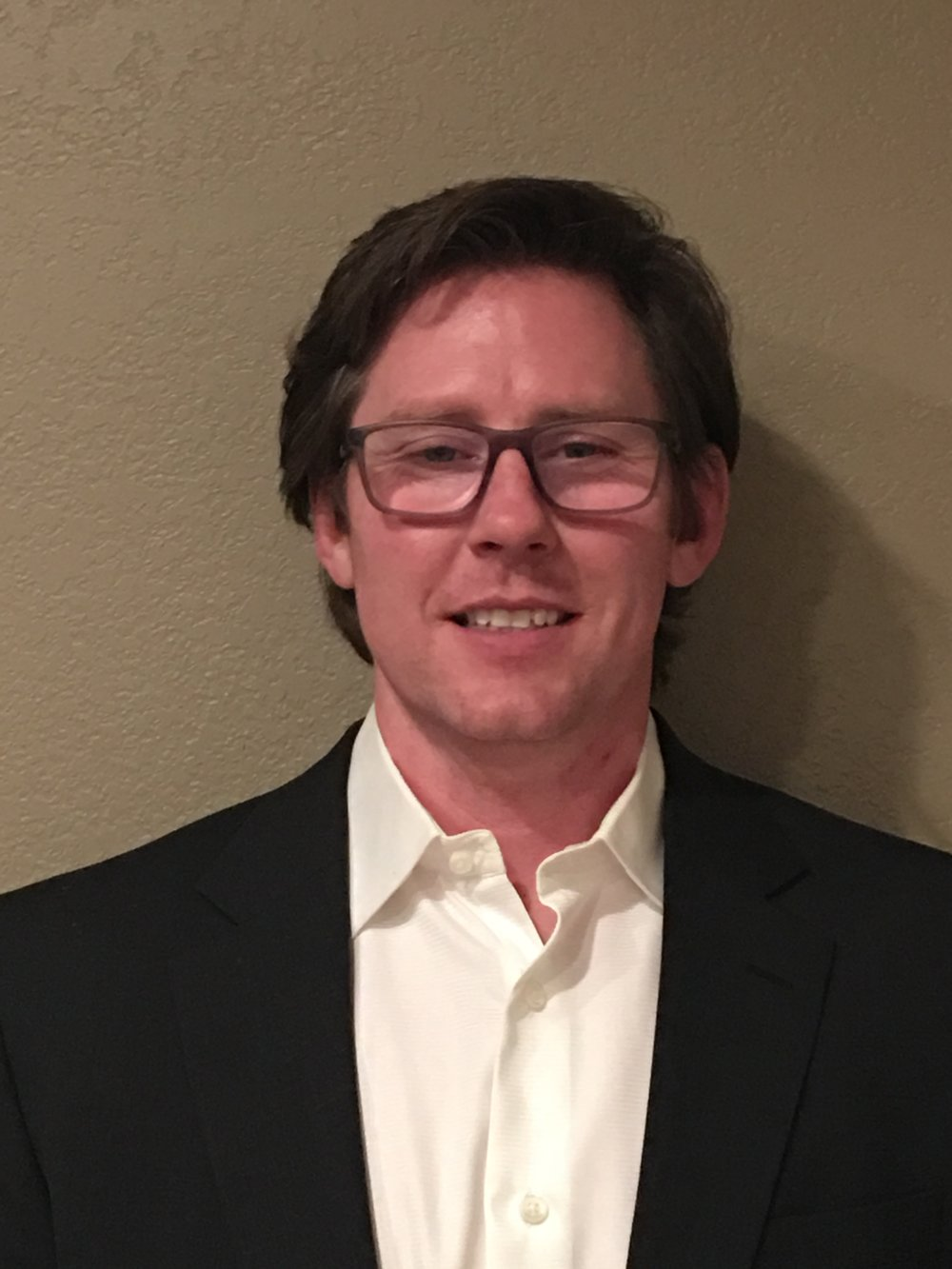 Chris Hogan, CRO - Chris is a seasoned growth leader in the streaming technology industry with unique expertise in the educational sector. He is a customer-centric and passionate executive with a proven track record of transforming markets with breakthrough products.