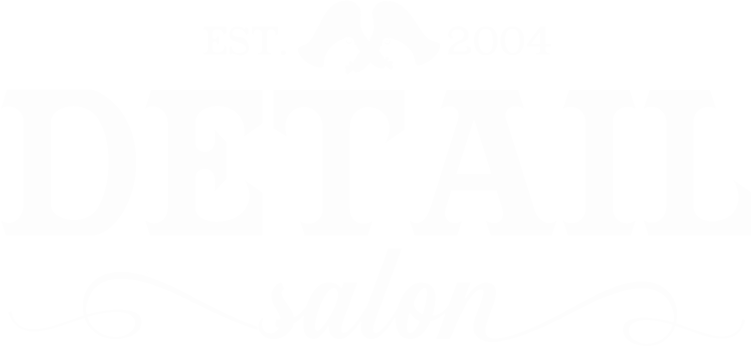Detail Salon