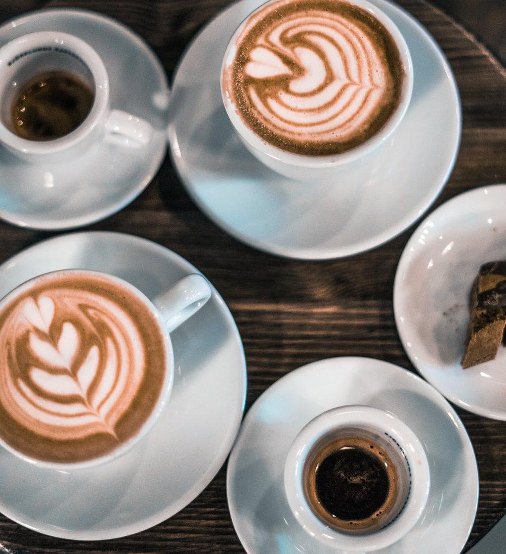 kaffe på jobbet - Behöver Ert företag en ny kaffelösning?Vi har den!