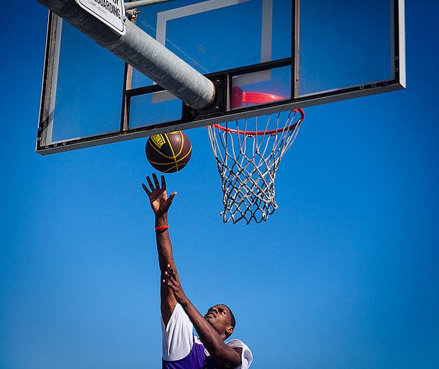 Venice Basketball Park