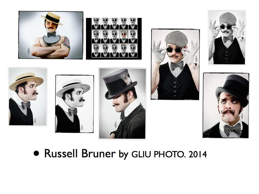 Russell Bruner