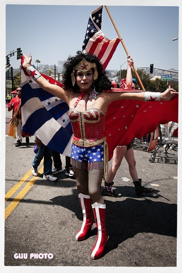LA Pride Festival