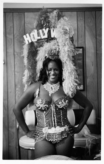 Hollywood Burlesque Festival