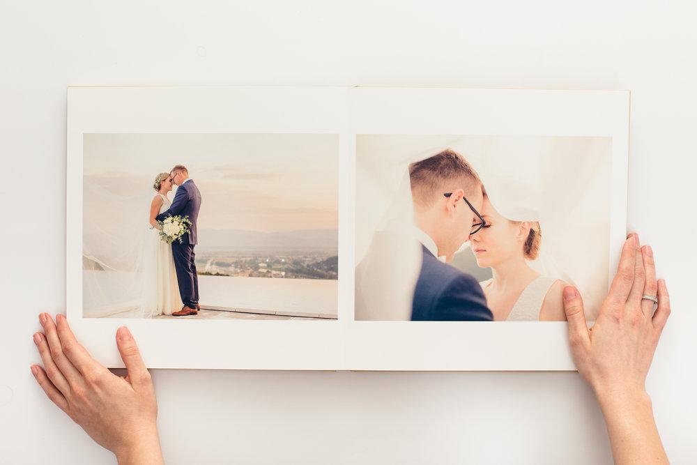 fotoknjiga knjiga album fotograf poroka