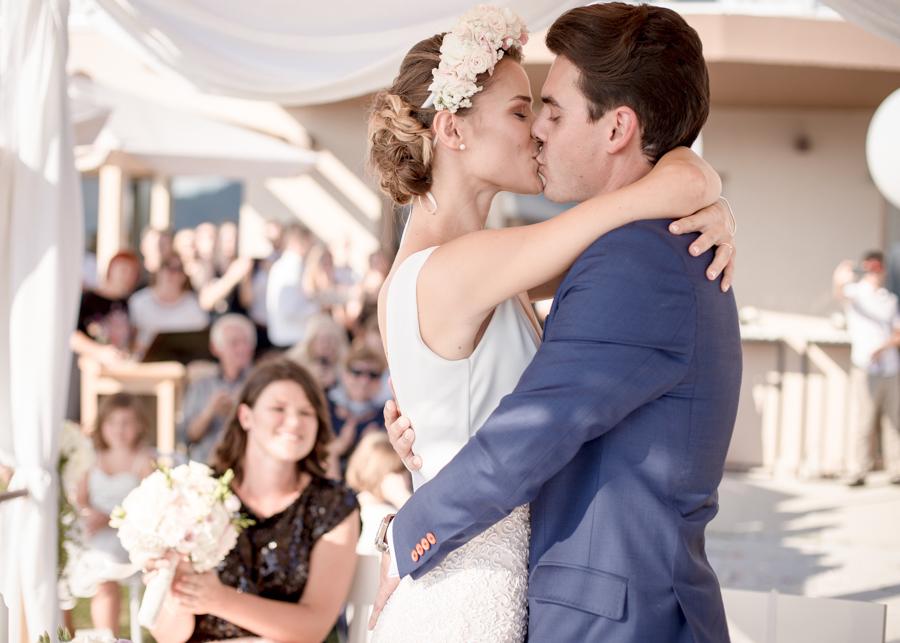 tri lučke fotografiranje poroke
