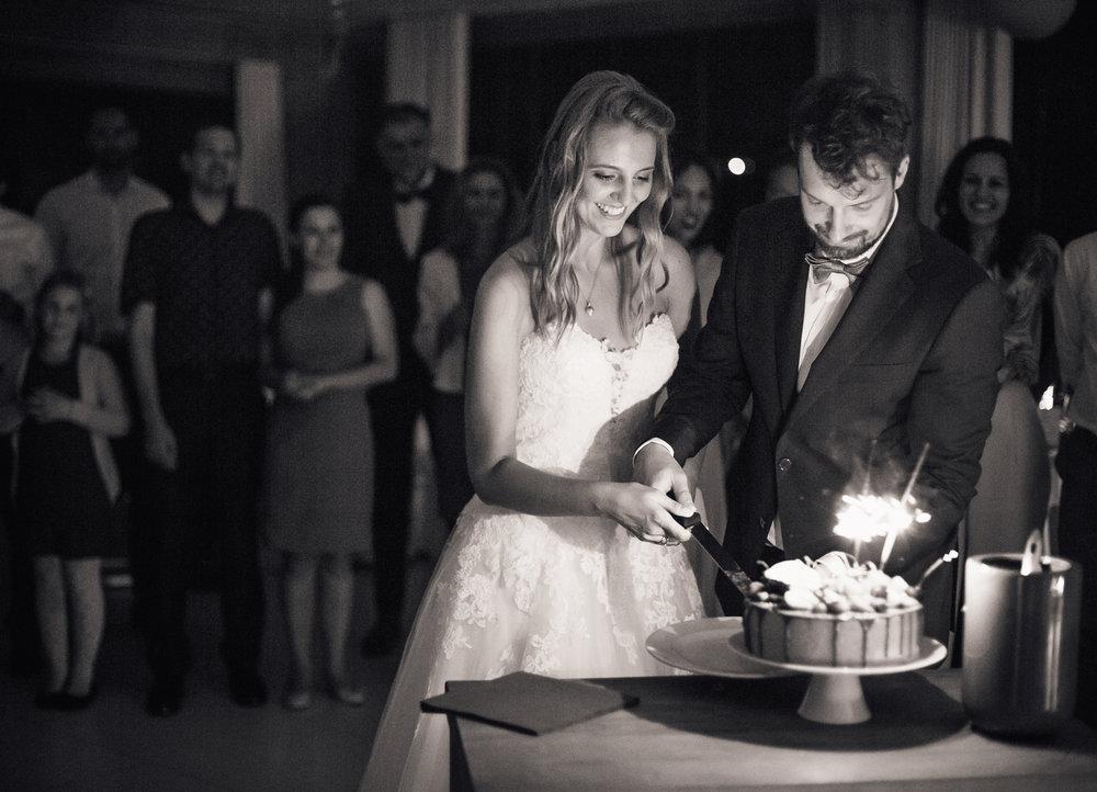 Poročni fotograf Tri lučke