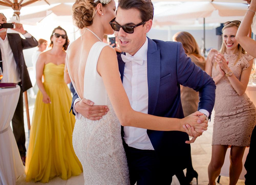 Najboljši poročni fotografi