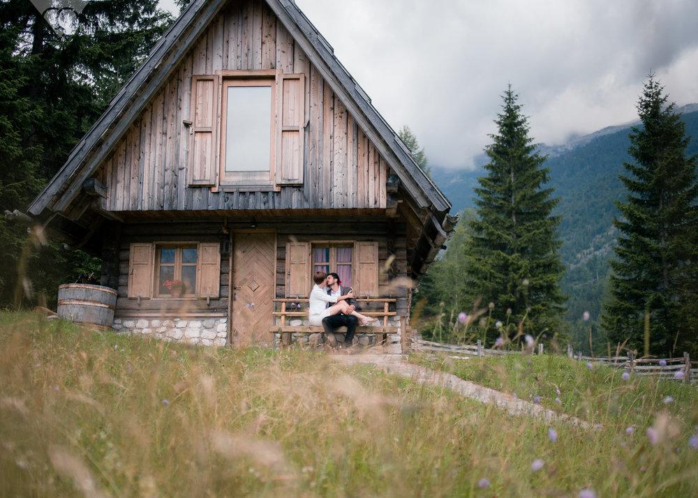 dvor jezeršek fotografiranje poroke