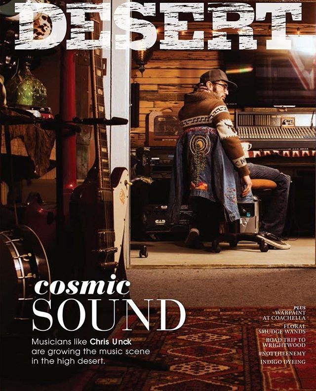 All time favorite cover. @highlonesomestudio for @desert_magazine .. #tbt