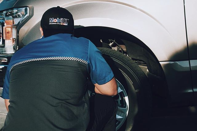 Whether you are looking to prep your car for sale, get it clean prior to mechanical surgery, or merely don't want to cringe when you open the hood, a little DIY cleaning will make a world of difference. 🚘🛠 . . . #weekendwarriors and crafters enter the @mobil1 sweepstakes for a chance to win the ultimate garage upgrade. Check instructions below 😉 (link in bio) #sponsored . . . 1.) Post a picture of your DIY project 2.) Follow @Mobil1 on Instagram 3.) Use #Mobil1Warrior and #Sweepstakes in your caption 3.) Tag @Mobil1 4.) Your Profile MUST be public to participate