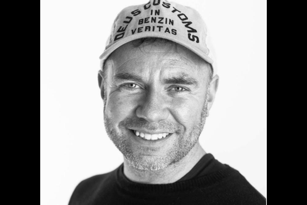 Matt Hocking, Founder & Creative Director at LEAP -