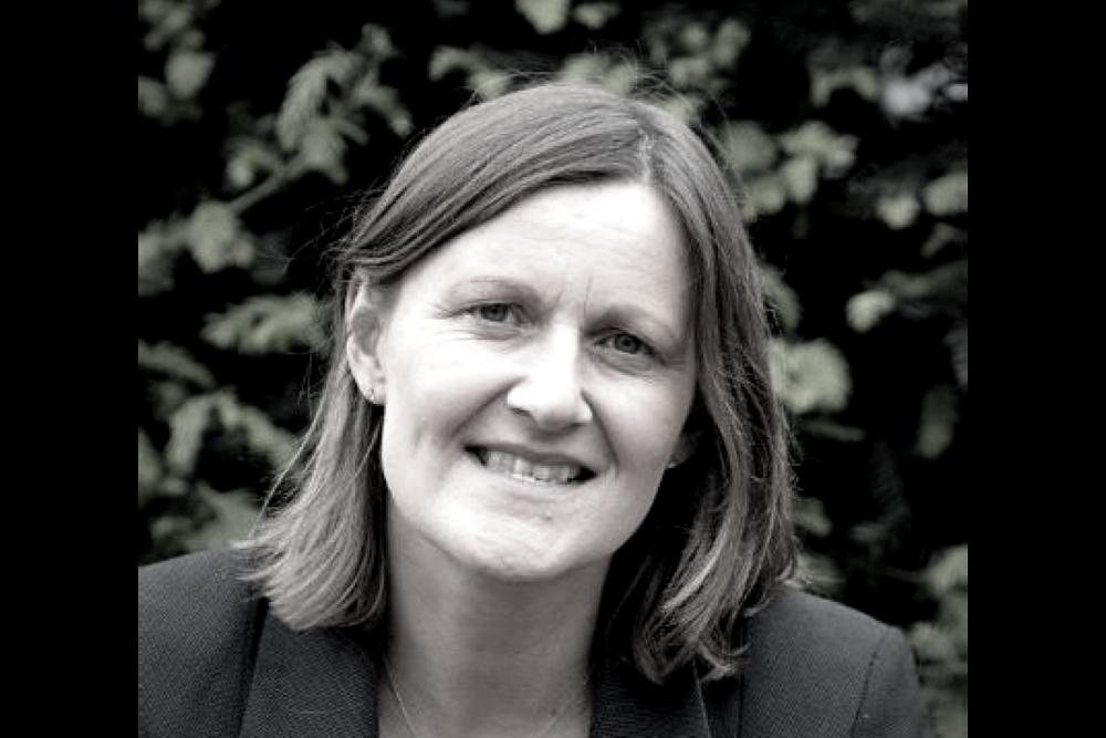 Julie Dawson, Director of Regulatory & Policy at Yoti -