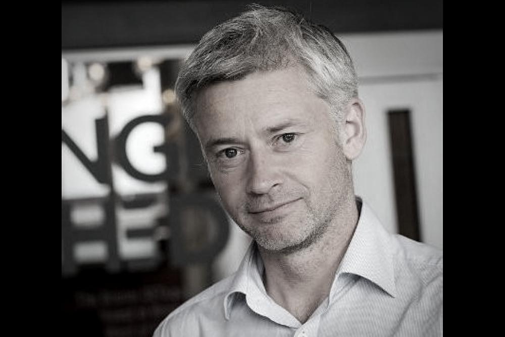 Nick Davies,Founder at Neighbourly -