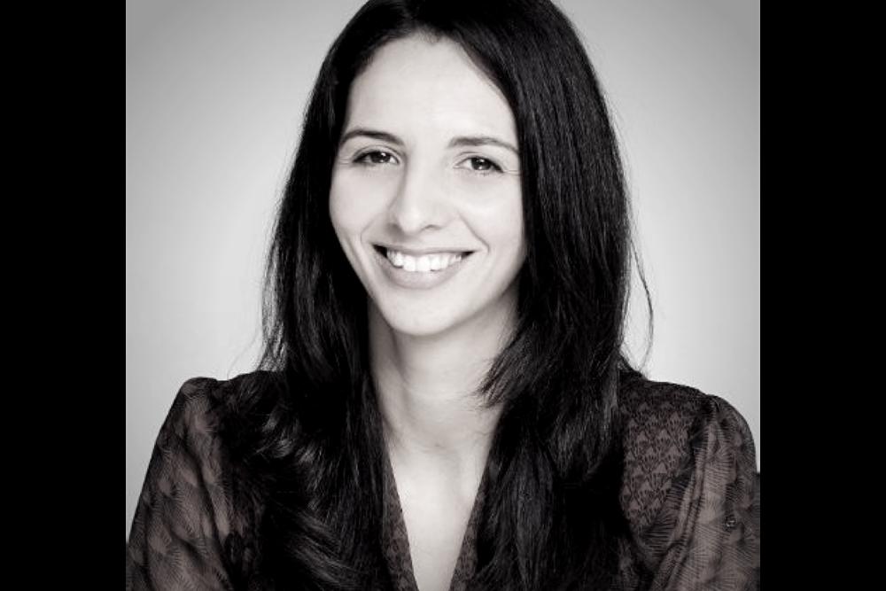 Louisa Ziane,CBO + CFO at Toast Ale -