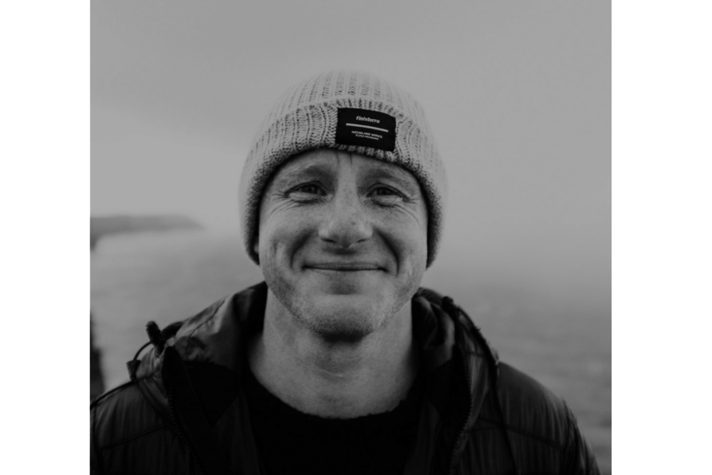 Tom Kay, Founder at Finisterre        -