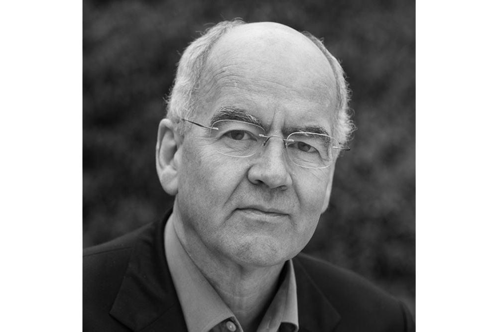 John Elkington,Executive Chairman and Co-Founder at Volans -