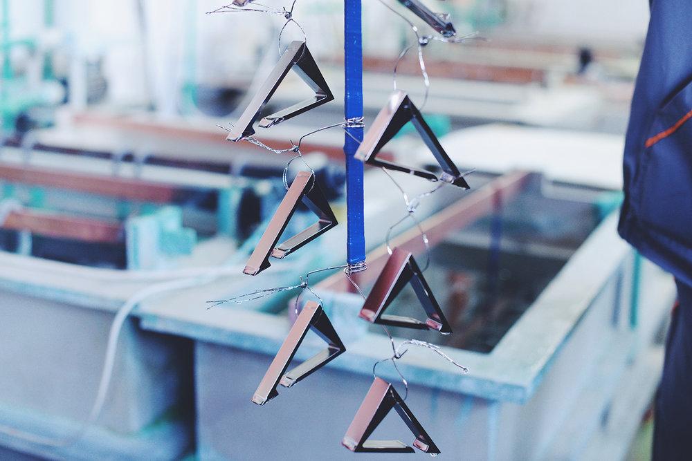 4. Electroplating -