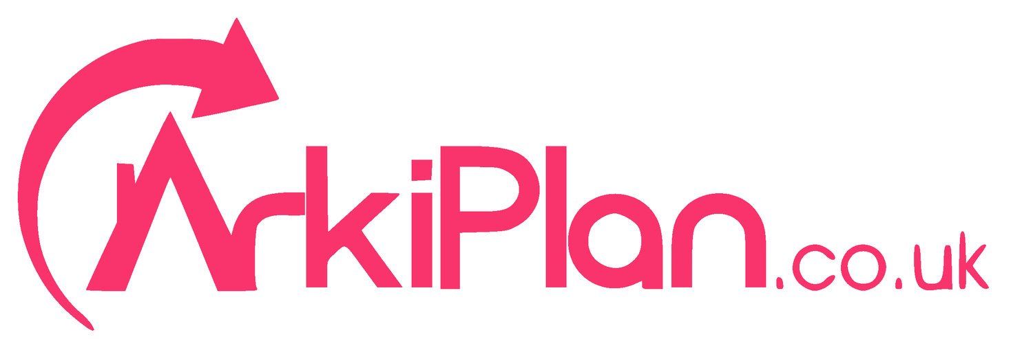 ArkiPlan.co.uk | Online Extension & Loft Conversion Drawings