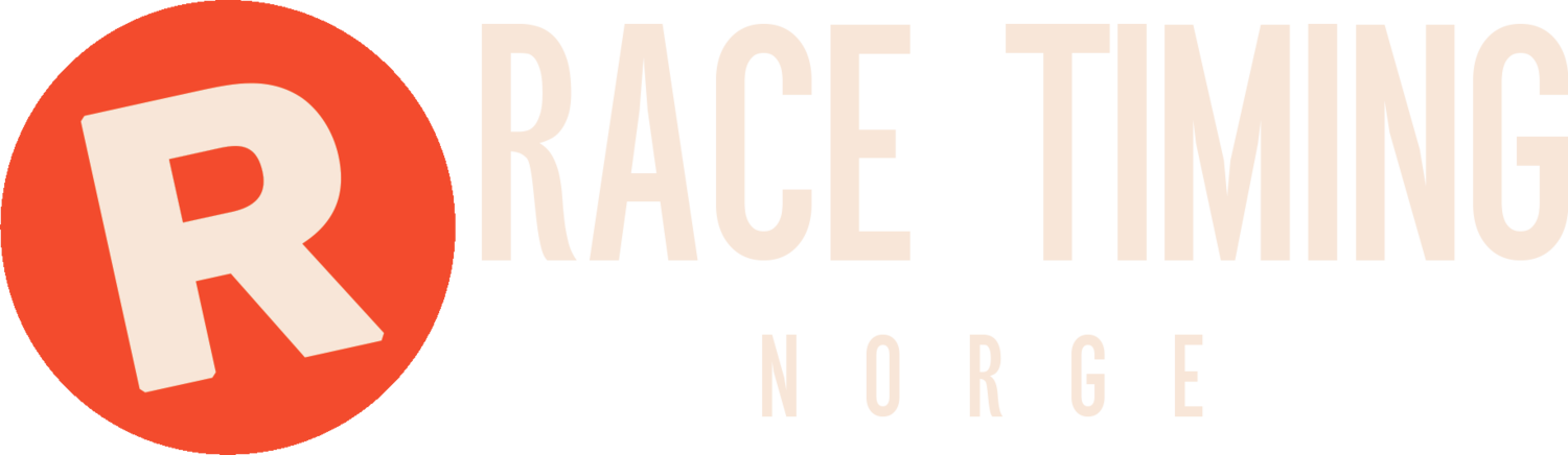 Race Timing Norge