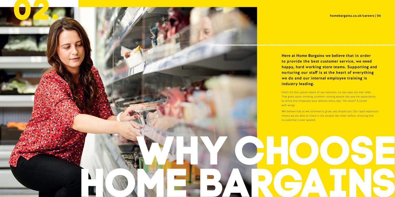Home Bargains Teneight