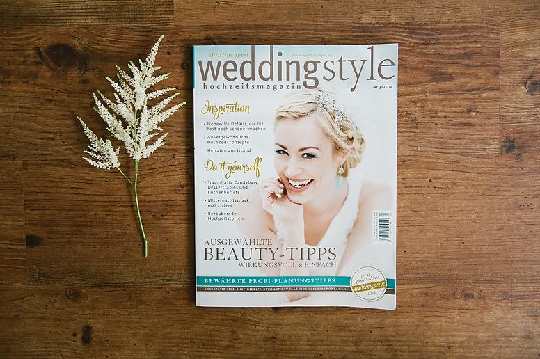 weddingstyle - hochzeitsreportage waldcafe