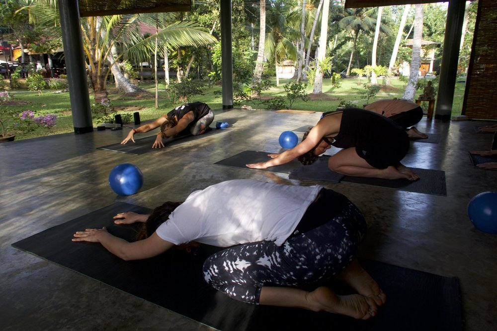 5 tips to pick your retreat