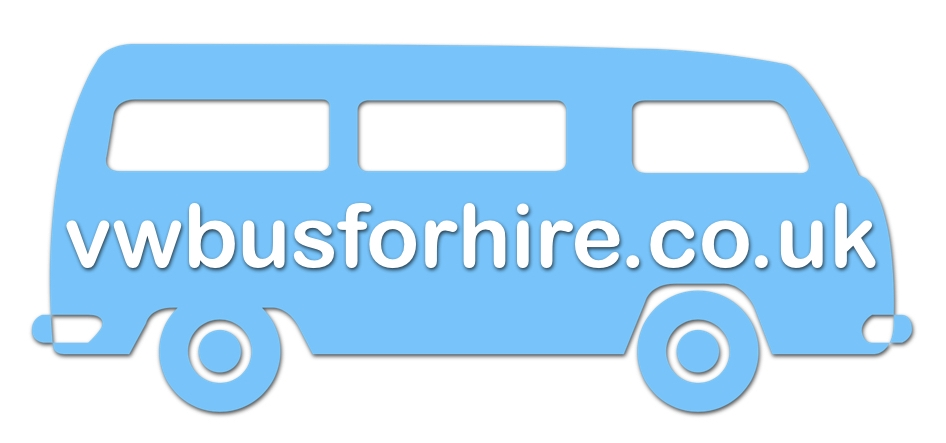 vw bus for hire