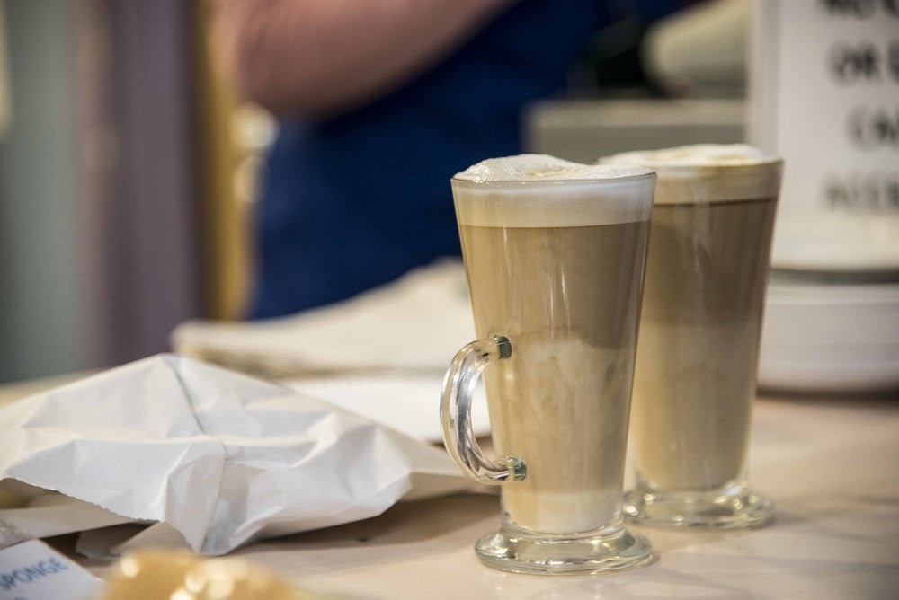 Serve food to patients, visitors and staff and raise money for the hospital   Our Coffee Shop    Support Us