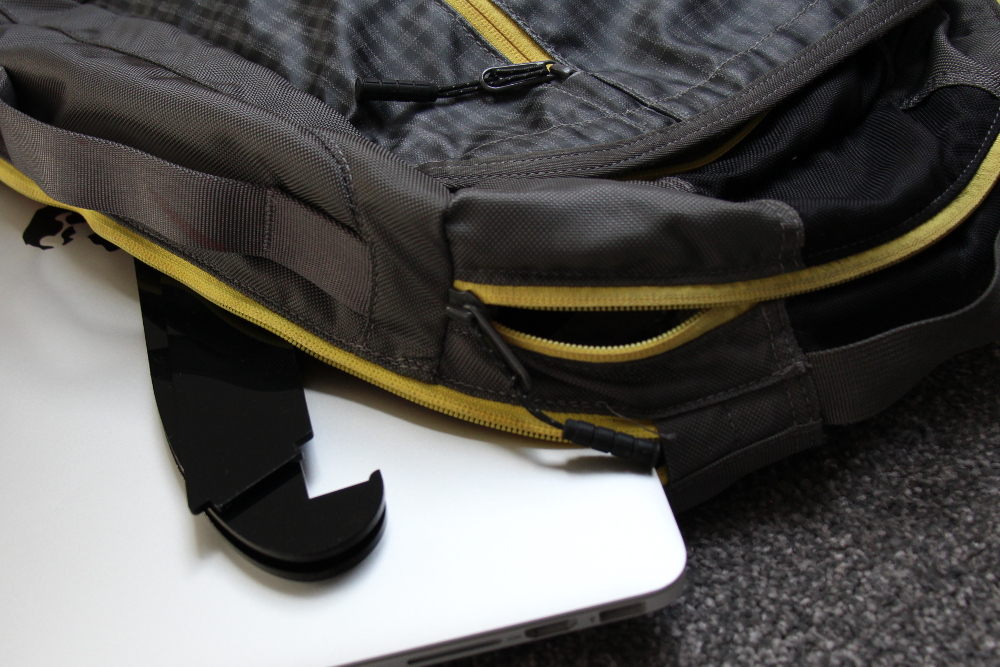 Travel Companions - Fits neatly into any bag or backpack