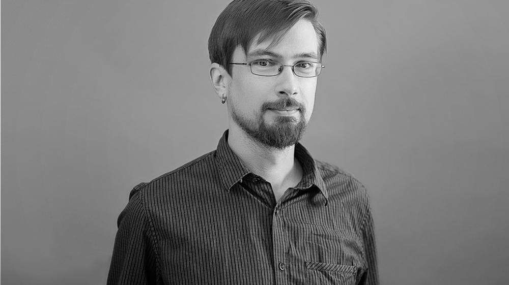 Senior Editor - Nathan Presnall