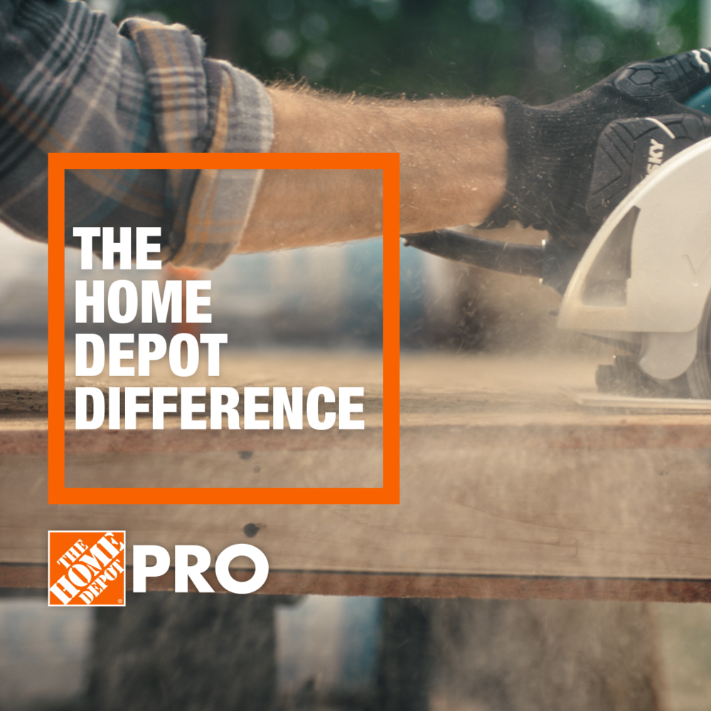 The Home Depot  - Pro Advantage