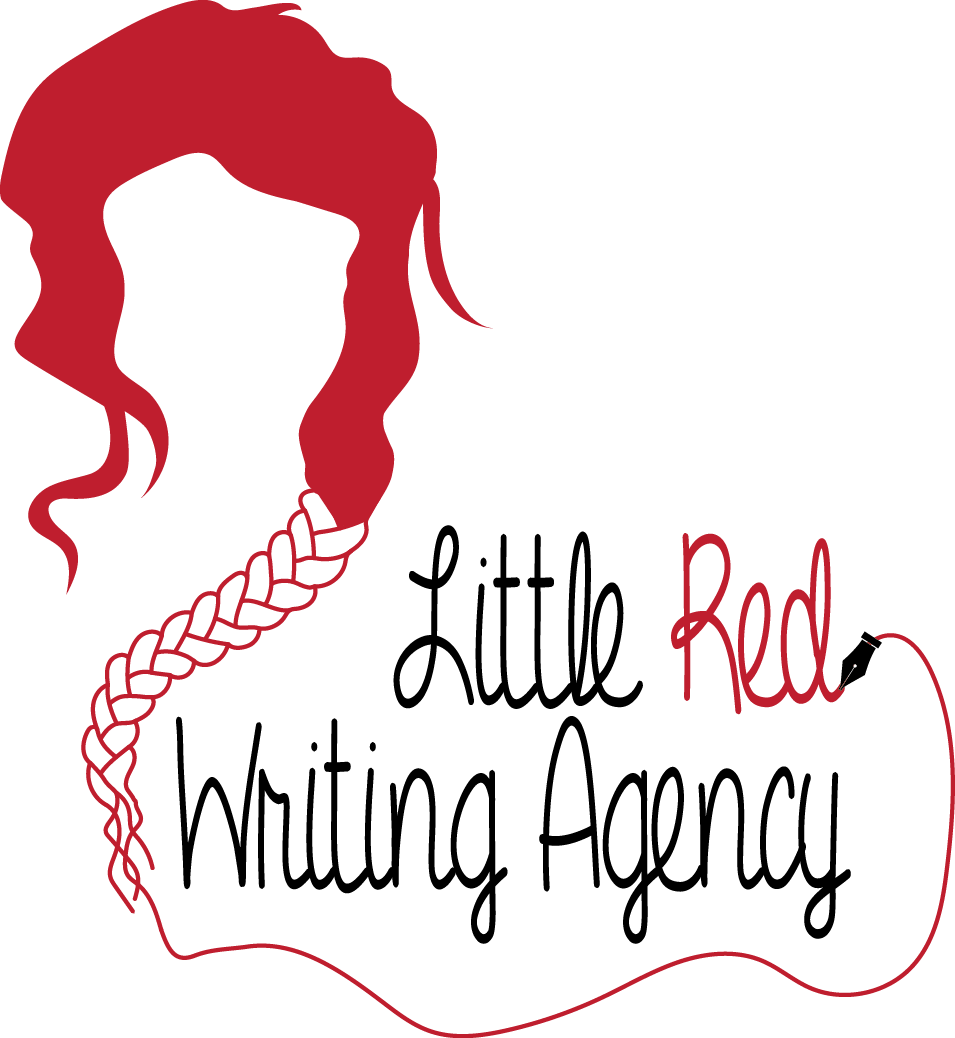 Little Red Writing Agency