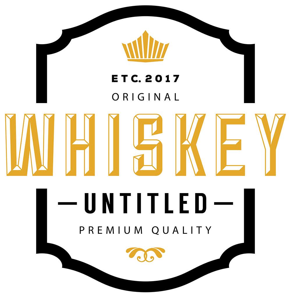 Whiskey Untitled