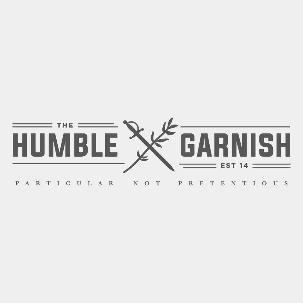 The Humble Garnish