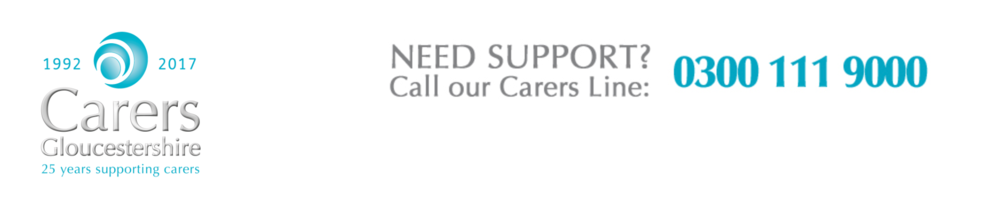 ^ A preview of Carers Gloucestershire website ( https://carersgloucestershire.org.uk/ )