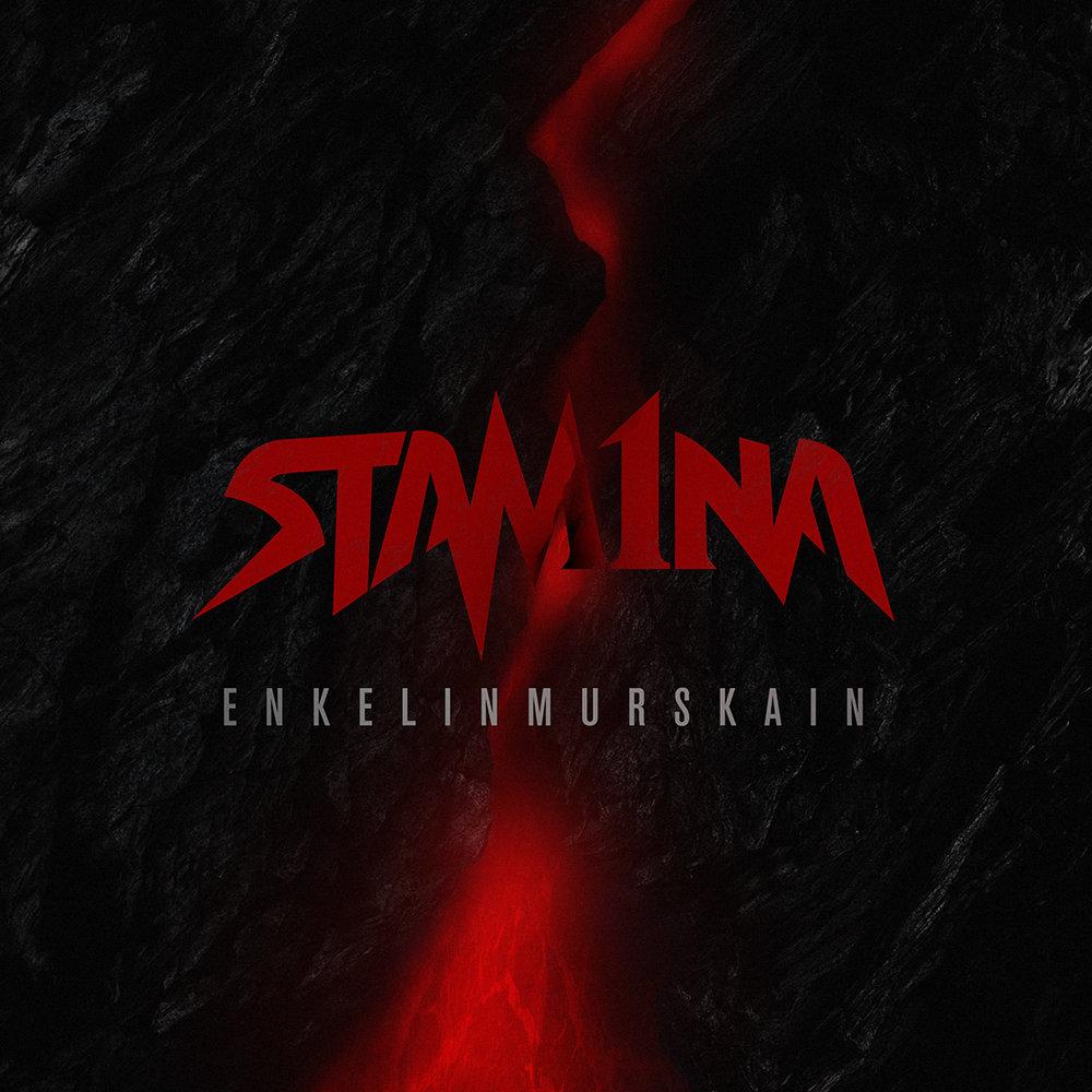 Cover for the single Enkelinmurskain