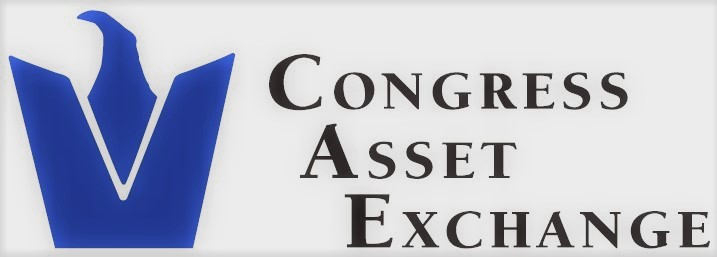 Congress Asset Exchange