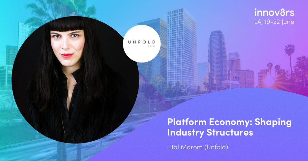 Platform Economy at Innov8rs, LA