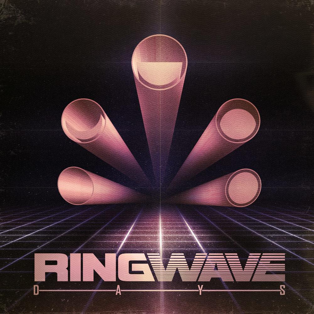 Ringwave - Days - Alt Cover.jpg