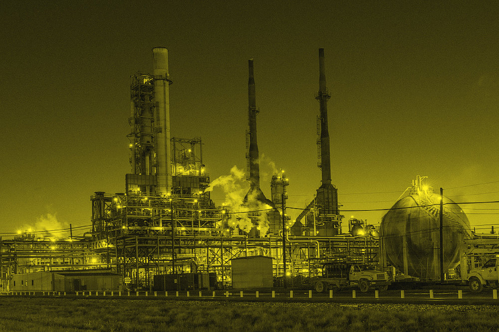 Oil Industry Insights -
