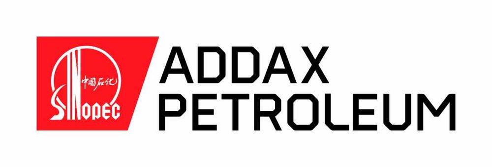Logo of Addax Petroleum