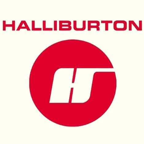 Logo of Halliburton