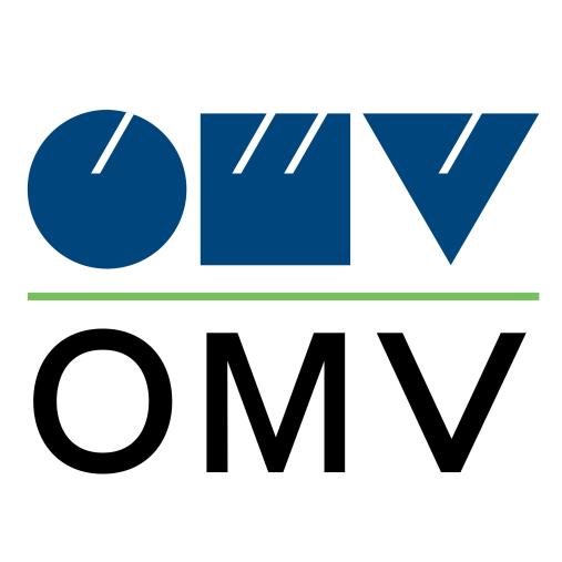 Logo of OMV