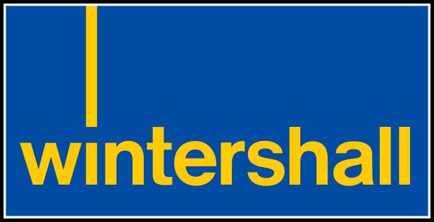 Logo of Wintershall