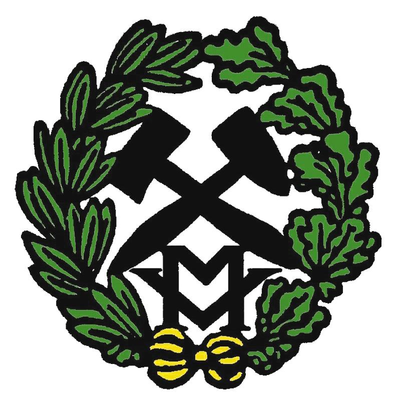 Logo of Mijnbouwkundige Vereeniging