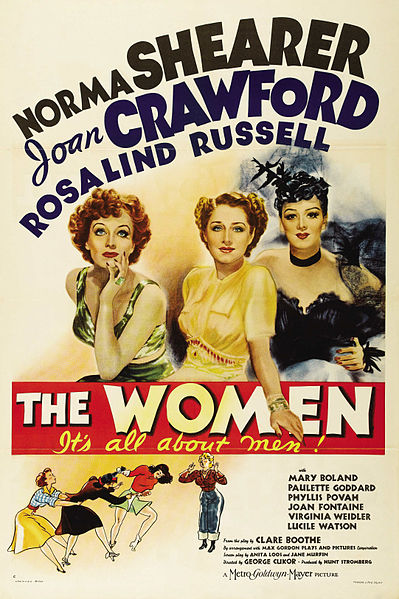 The Plaza Theatre opened on December 23, 1939, screening of The Women starring Joan Crawford.