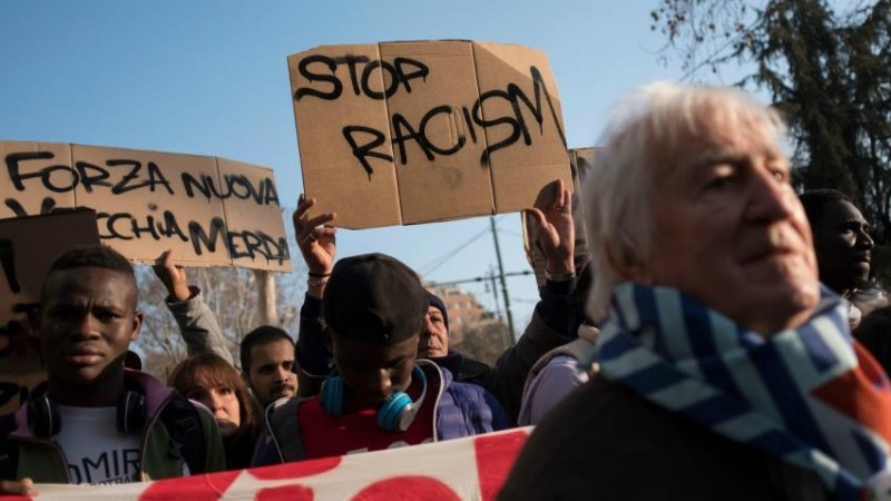 Discrimination against Black People 'Commonplace' in EU - Report.jpg