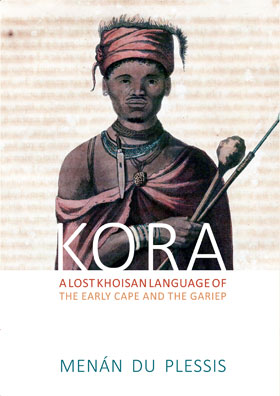 Kora A Thorough Account of a Lost Khoisan Language-teen-tate-africa.jpg