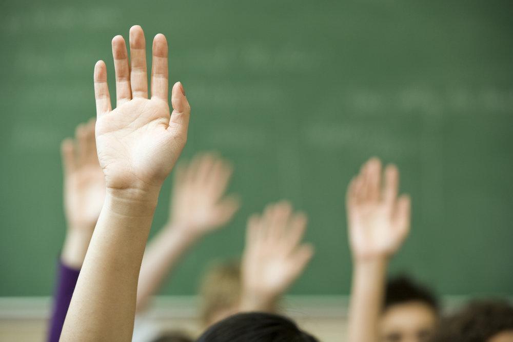 2.76 GPA - Average GPA of African American / Latino students
