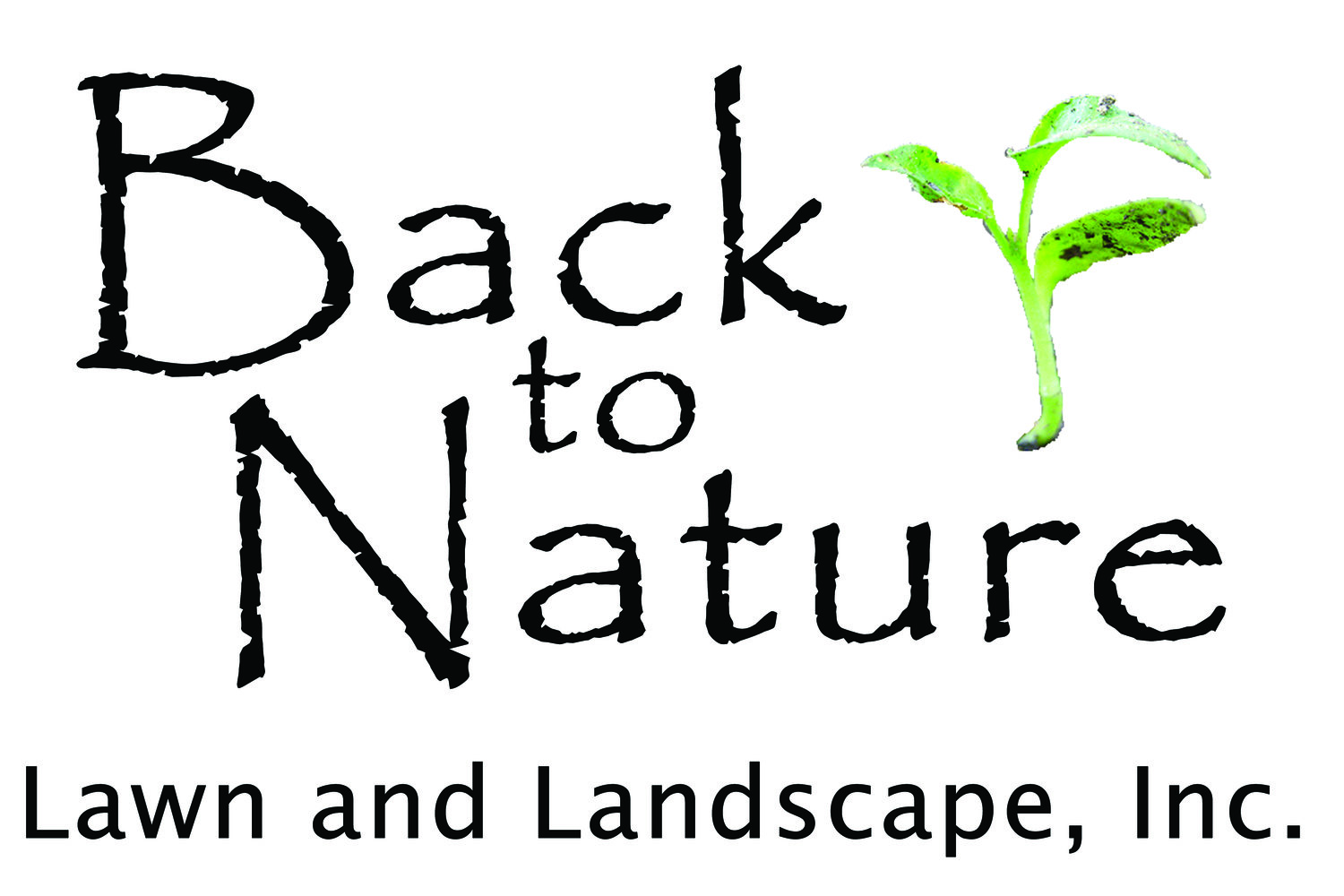 Back To Nature Lawn & Landscape, Inc.